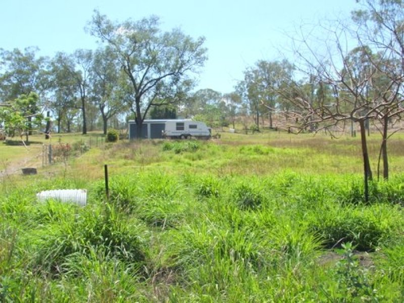 Lot 2, Kinbombi Road, Kinbombi, Qld 4601