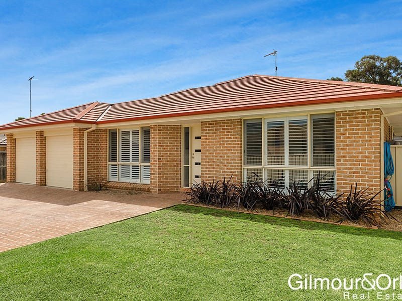 9  Iezza Place, Kellyville Ridge, NSW 2155
