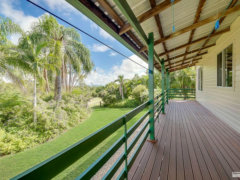 196 WOODBURY ROAD, Bungundarra, Qld 4703