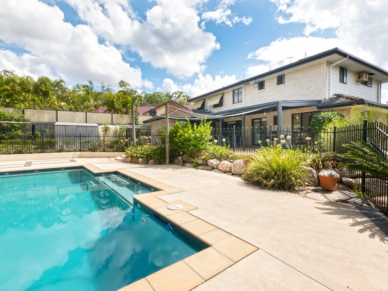28 Makepeace Place, Bellbowrie, Qld 4070