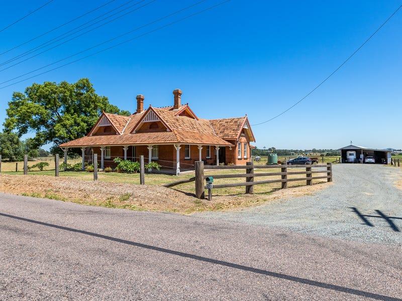 233 Oakhampton Road, OAKHAMPTON Via, Maitland, NSW 2320