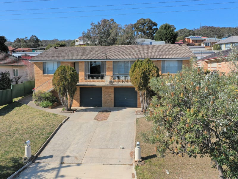 1 & 1a May Street, Goulburn, NSW 2580