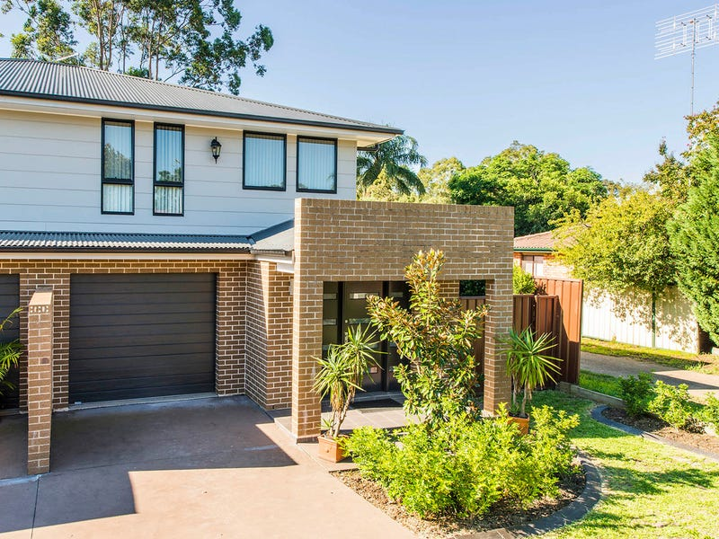 2/83 Pindari Drive, South Penrith, NSW 2750