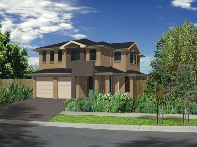 Lot 2124 Ekala Avenue, The Ponds, NSW 2769