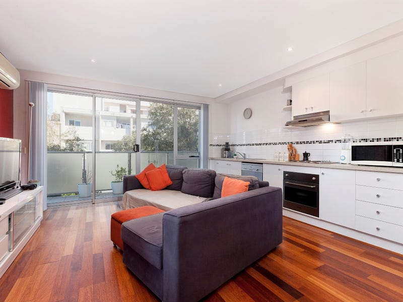 17/213 Normanby Road, Notting Hill, Vic 3168