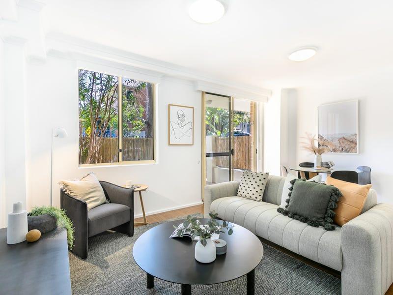 7/2 Rosebery Place, Balmain, NSW 2041