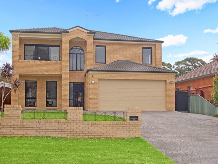46 Tergur Crescent, Caringbah, NSW 2229