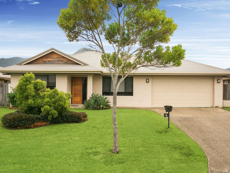 3 Nicholson Close, White Rock, Qld 4868