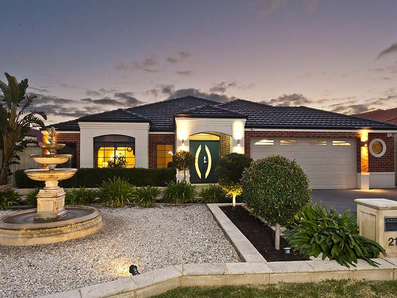 21 Swallowtail Ave, Success