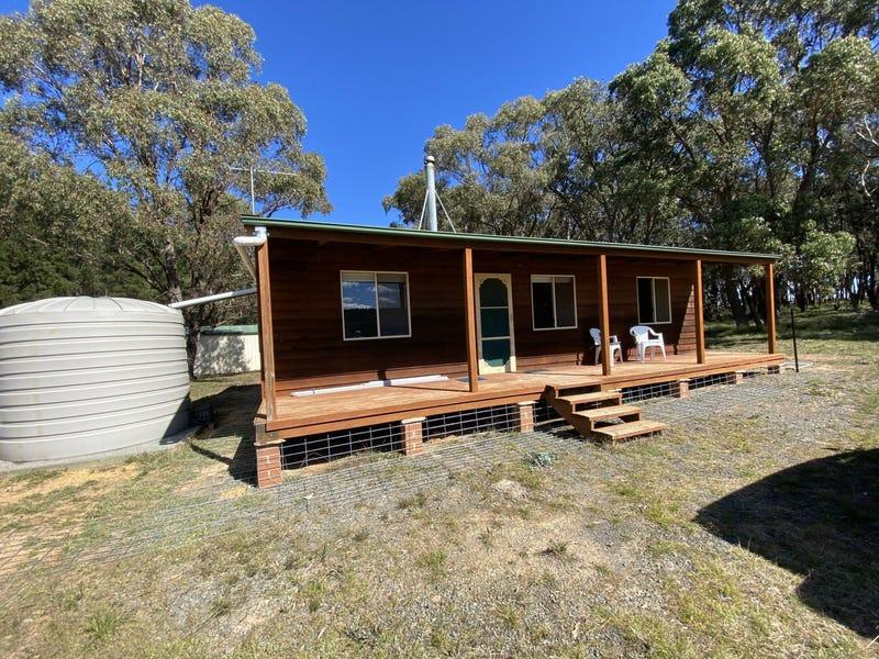 282 Old Station Creek Road, Taralga, NSW 2580