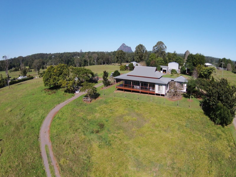 1139 Peachester Road, Peachester, Qld 4519