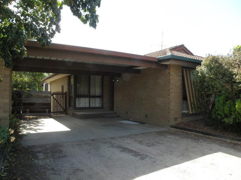70 Penglase Street, Koondrook, Vic 3580