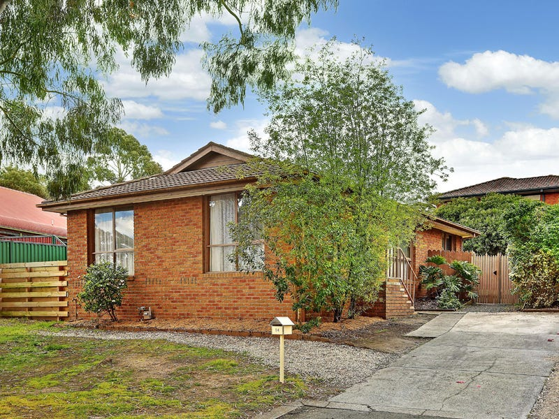 14 The Gateway, Croydon South, Vic 3136