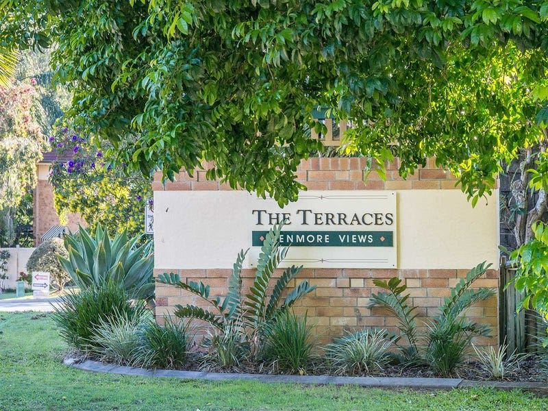 25/19 Merlin Tce, Kenmore, Qld 4069
