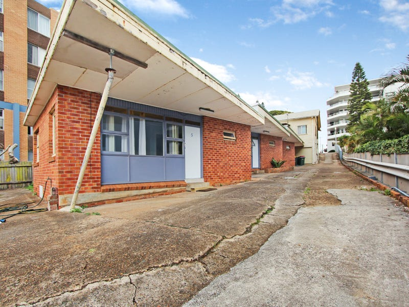Unit 5/3 Clarence St, Port Macquarie, NSW 2444
