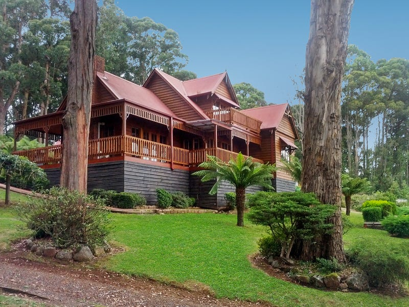 260 Nyora Road, Healesville, Vic 3777