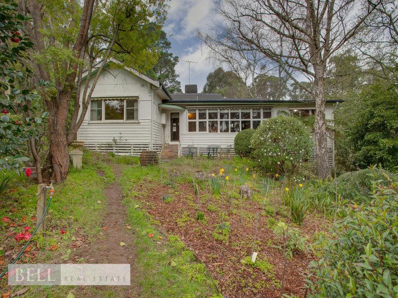2 Edenmont Road, Clematis, Vic 3782