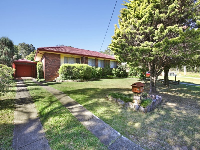 38 McDonald Avenue, Nowra, NSW 2541