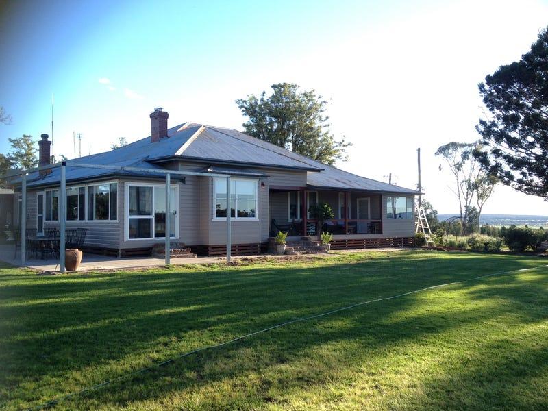 537 Cattle Lane, Quirindi, NSW 2343