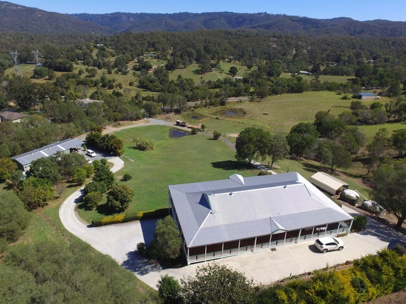 142 Birds Road, Guanaba, Qld 4210