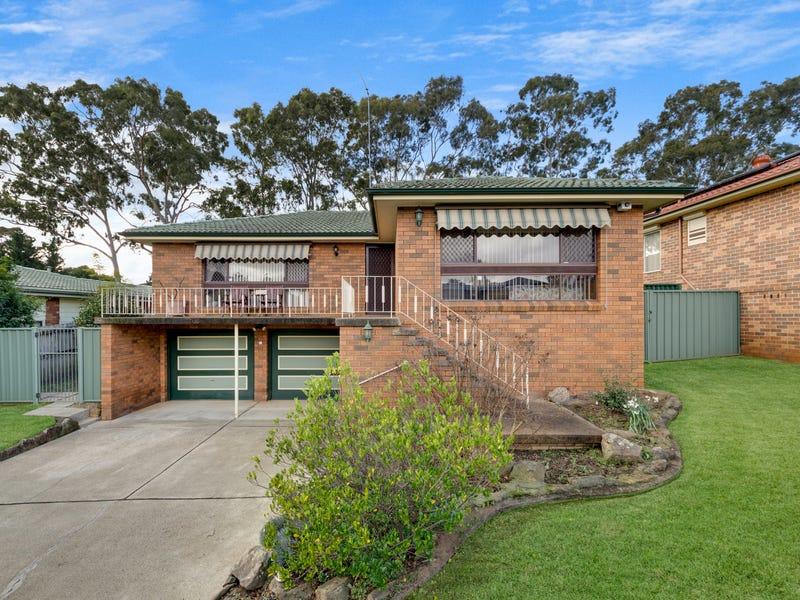 135 The Parkway, Bradbury, NSW 2560