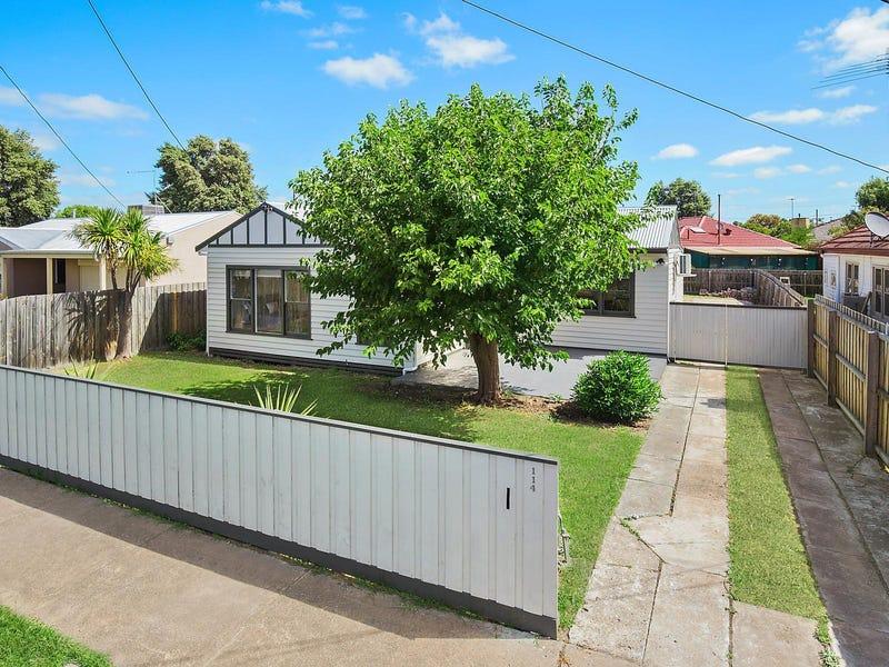 114 Ballarat Road, Hamlyn Heights, Vic 3215