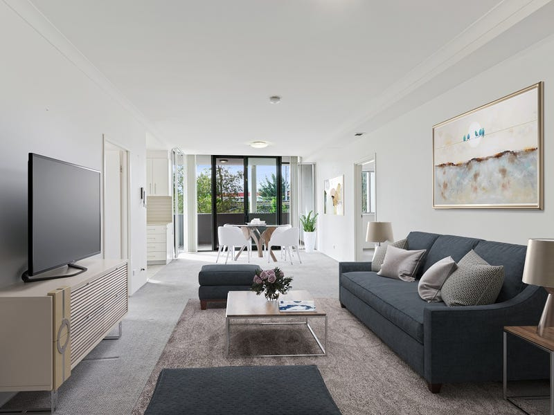 H104/9-11 Wollongong Road, Arncliffe, NSW 2205