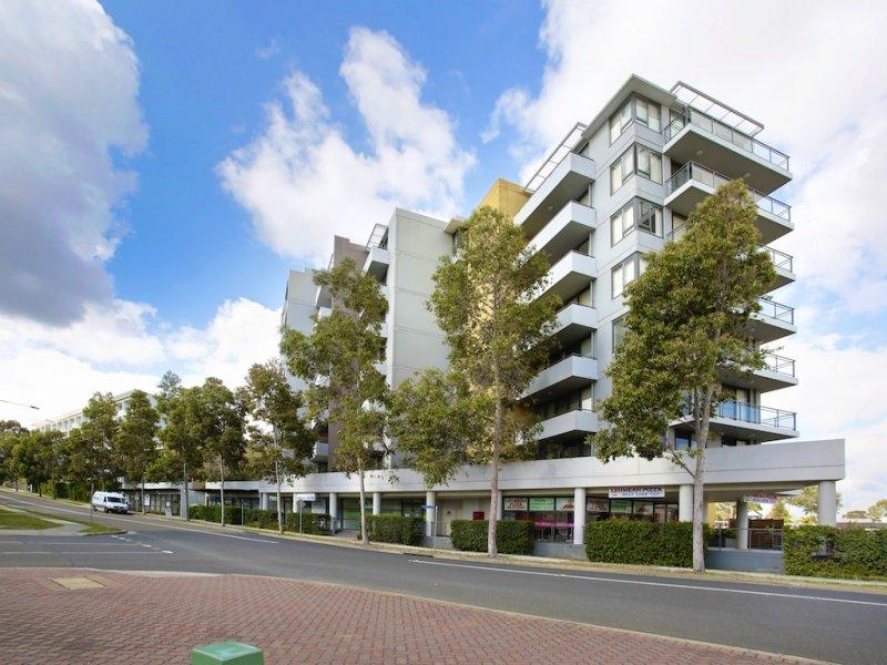 18A/541 Pembroke Road, Leumeah, NSW 2560