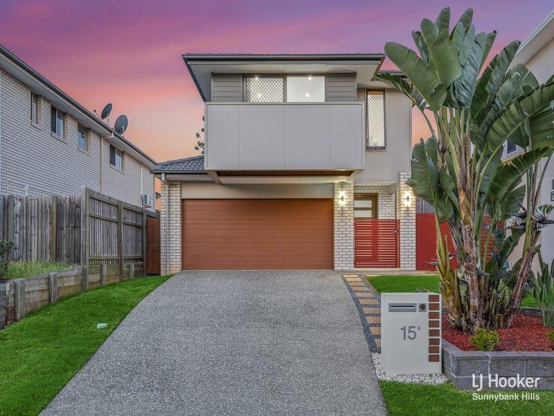 15A Jales Street, Sunnybank Hills, Qld 4109