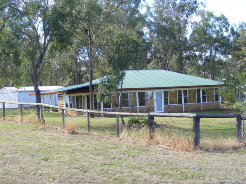 945 Mt Walker West Road, Mount Walker, Qld 4340