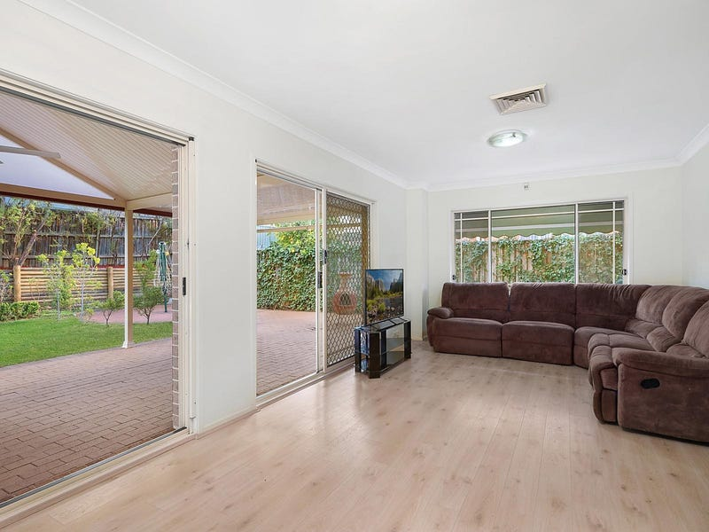14 Somerset Way, Castle Hill, NSW 2154