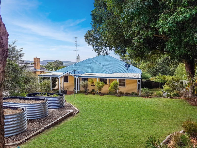 58 Baromi Road, Mirboo North, Vic 3871