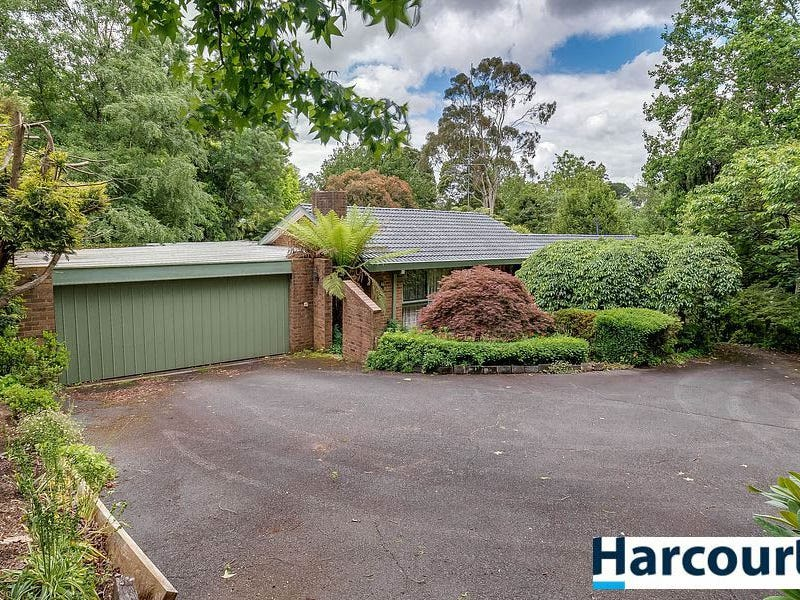 16 Oconnors Road, The Patch, Vic 3792