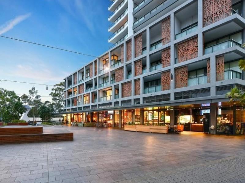 1704/7 Rider Blvd, Rhodes, NSW 2138