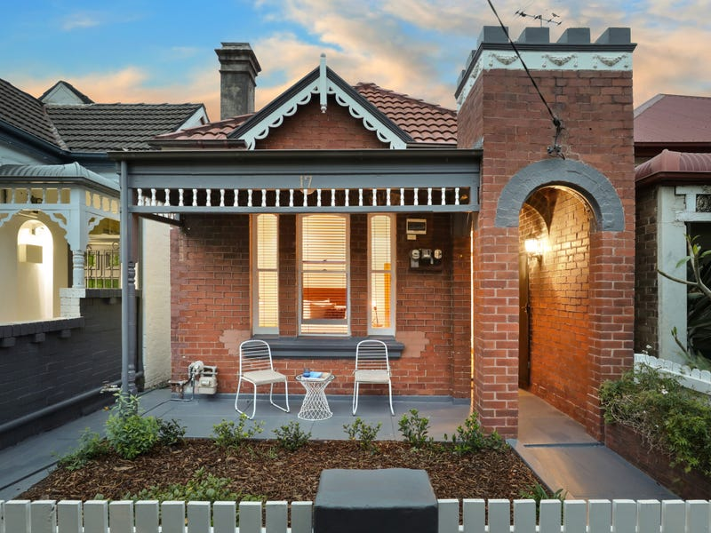 17 Black Street, Marrickville NSW 2204