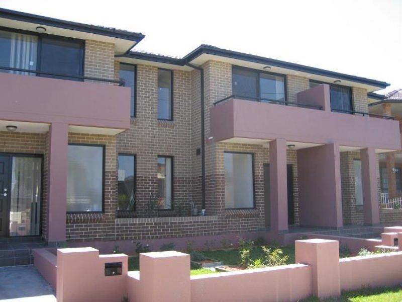 2/9-11 Kimberley Street, Merrylands, NSW 2160