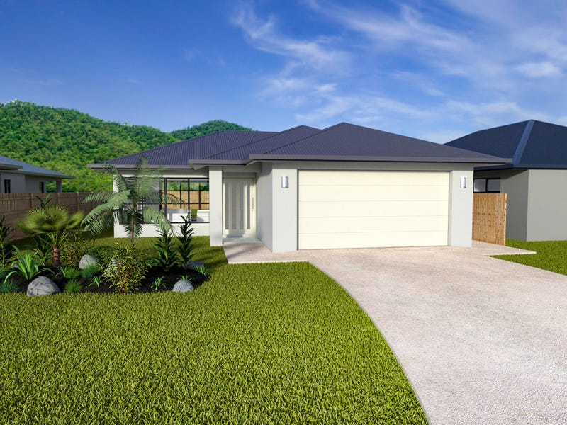Lot 242 Annan Bend, Mount Peter, Qld 4869