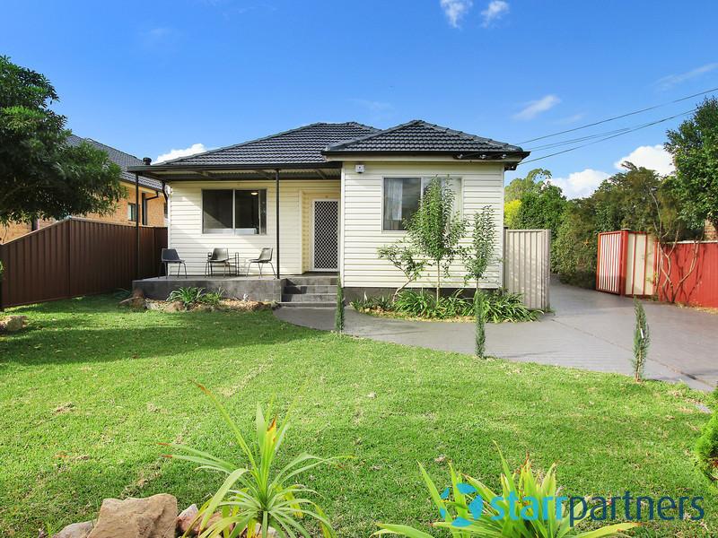 22 Renfrew Street, Guildford, NSW 2161