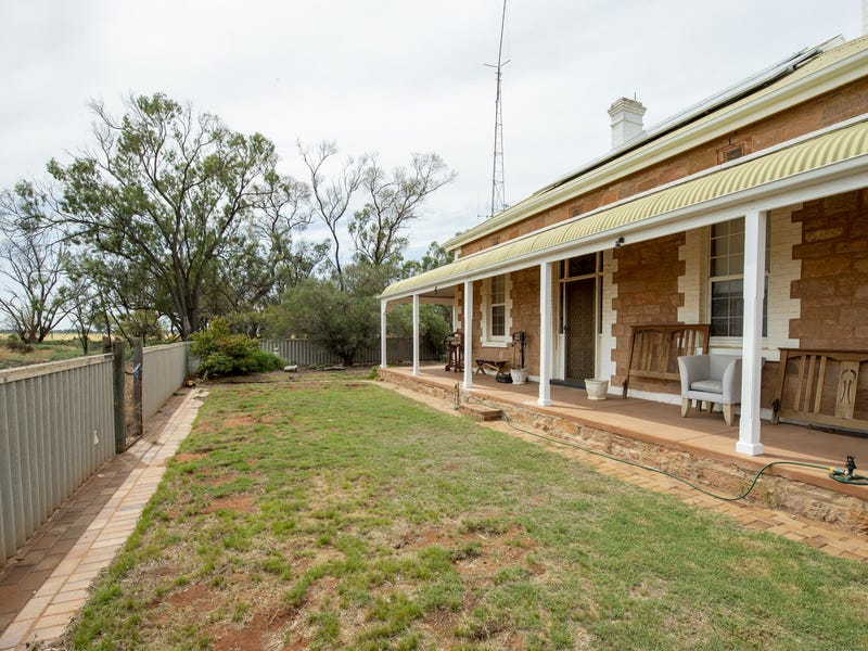 201 Middle Track Road, Telowie, SA 5540
