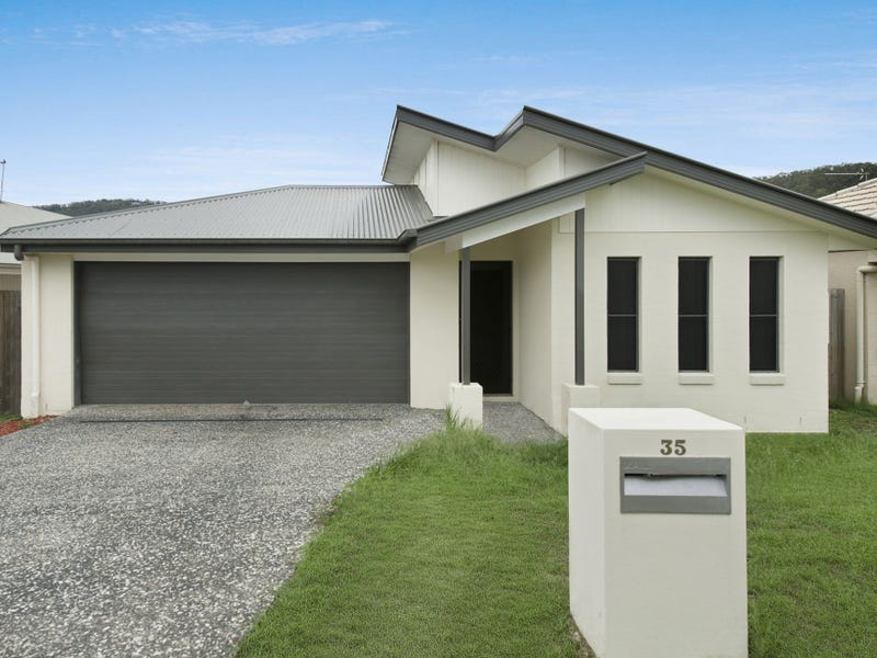 35 Wildflower Circuit, Upper Coomera, Qld 4209