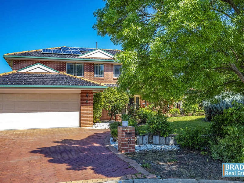 8 Barn Place, Palmerston, ACT 2913