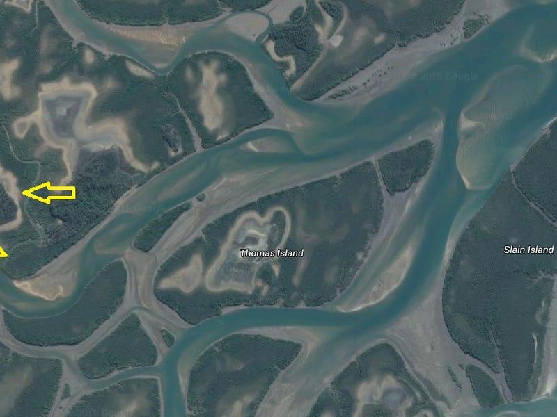 Lot 2, Suna Island, Great Sandy Strait, Qld 4655