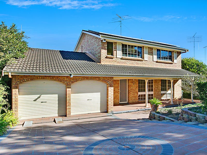 9 Crowle Road, South Penrith, NSW 2750