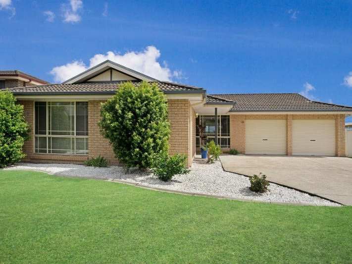 50 Decora Crescent, Warabrook, NSW 2304