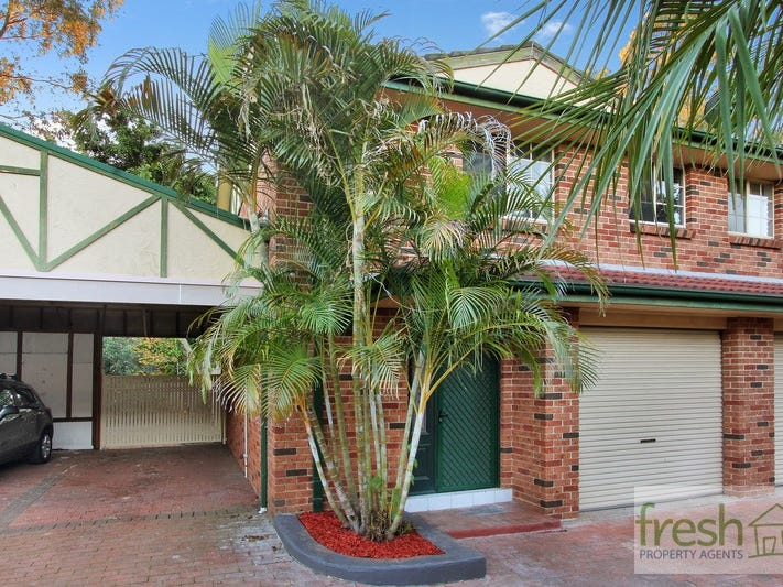 3/142 Heathcote Road, Hammondville, NSW 2170
