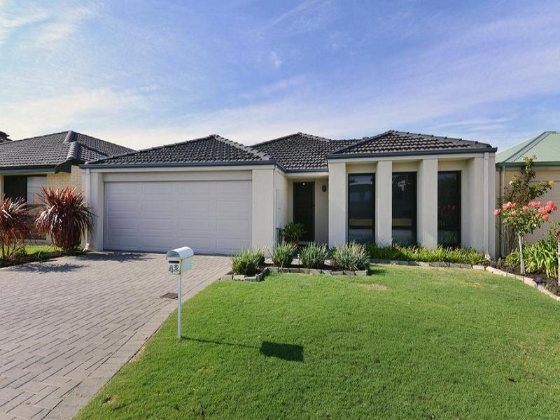 42 Olivedale Road, Madeley, WA 6065