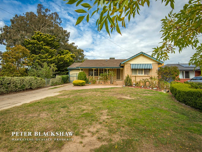 24 Malcolm Road, Karabar, NSW 2620