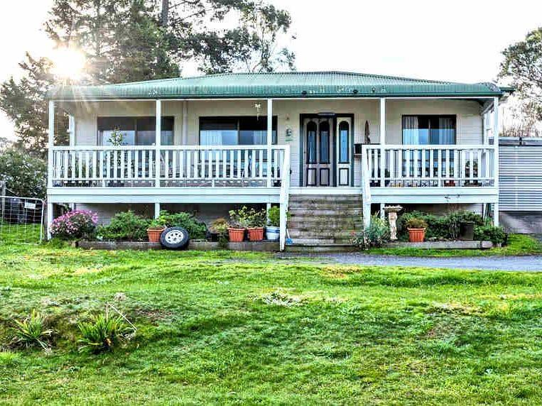 87 Gravelly Beach Road, Blackwall, Tas 7275