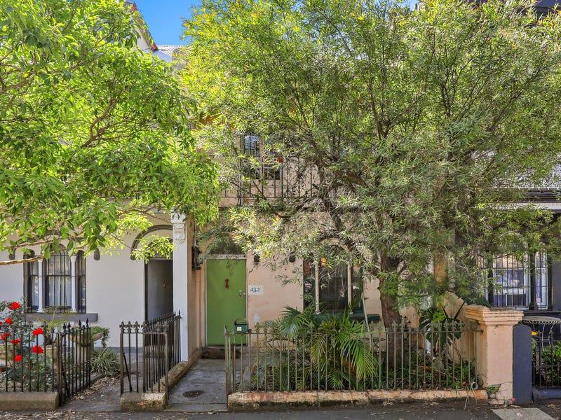 432 Wilson Street, Darlington, NSW 2008