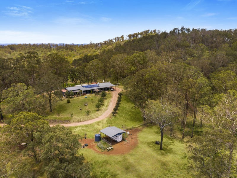 138 Church House Road, Perseverance, Qld 4352